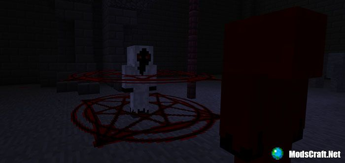 Карта Null: Shadow Return [Приключение]