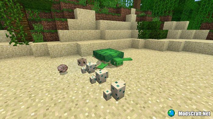Minecraft Release 1.5.0 - что нового?