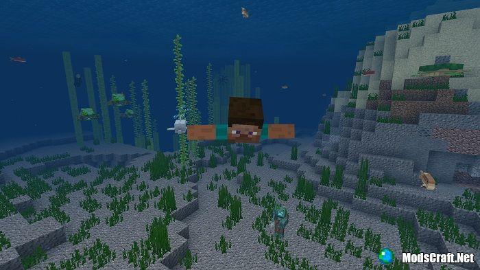 Скачать Minecraft PE 1.5 [Полная версия]