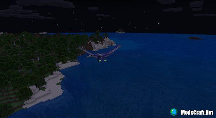 Скачать Minecraft PE 1.6 [Полная версия]