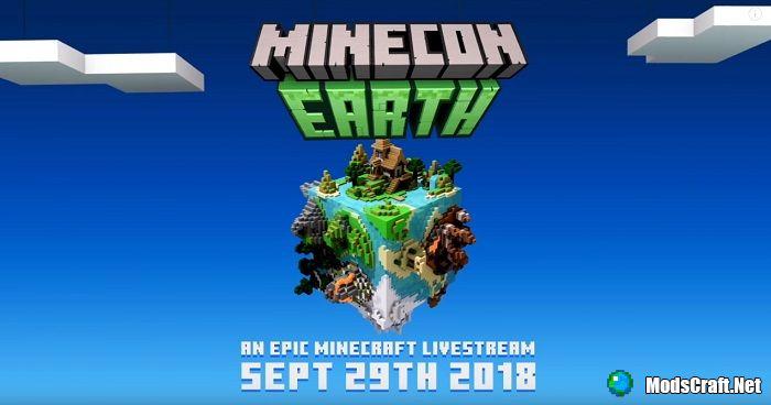 В Minecraft будут обновлены биомы!