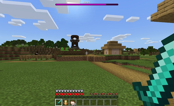 скачать minecraft 1.11. 4.8