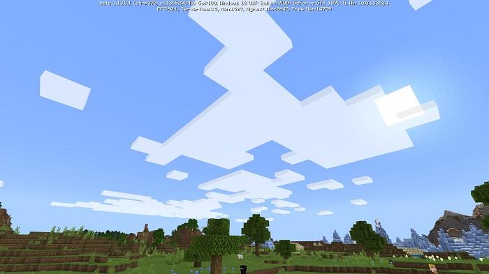 Скачать Minecraft PE 1.13 [Тестовая версия]