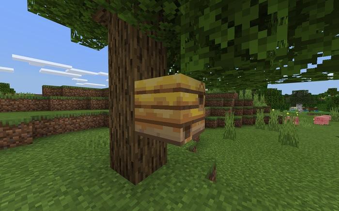 Скачать Minecraft PE 1.14 [Полная версия]